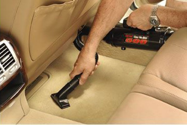 Best Cordless Car Vacuum In 2020 Handhelds For