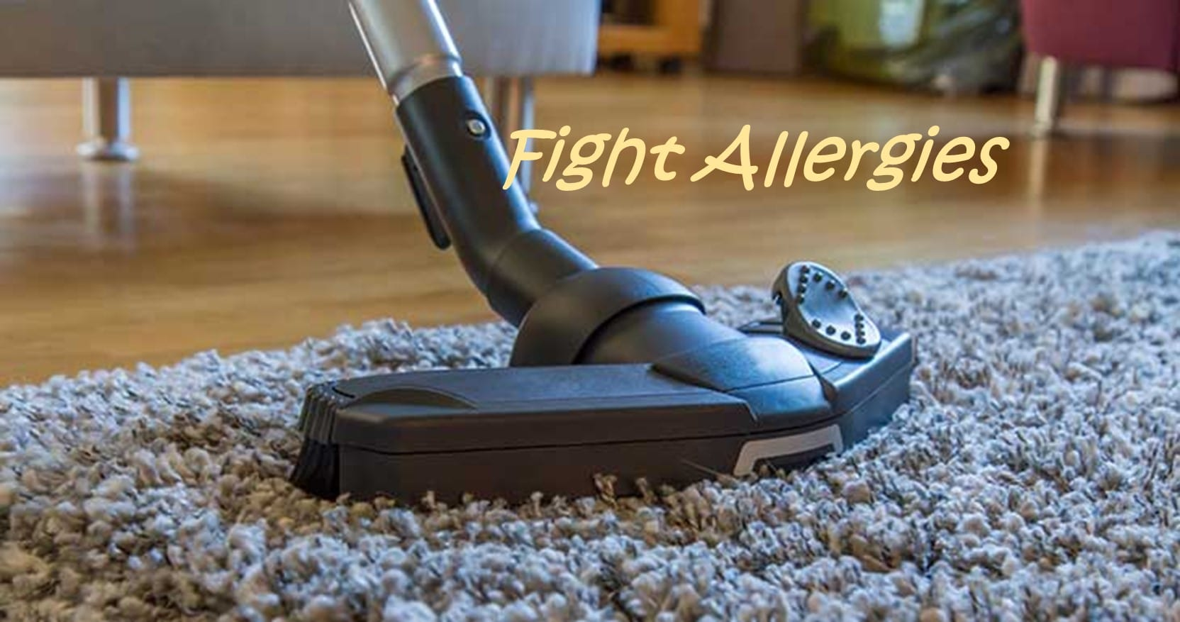 Best Vacuum Cleaner For People With Allergies 2019