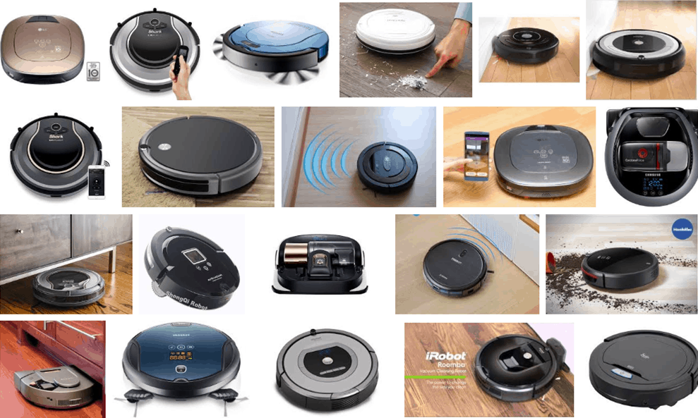 Best Robot Vacuum Of 2020 What is the best robot vacuum cleaner in the US market